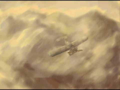 El Avion de Papel