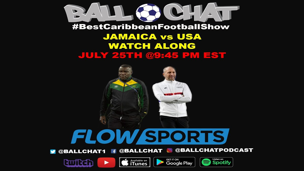 USMNT vs. Jamaica Live Stream: Watch Gold Cup Online, TV ...