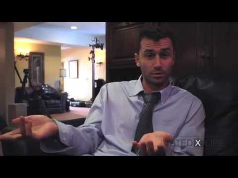 Interview with Adult Star James Deen