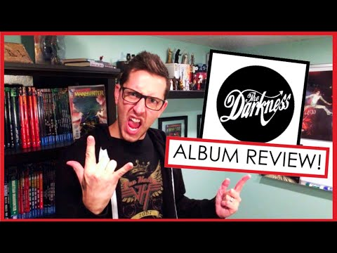 NEW 'THE DARKNESS'! - EASTER IS CANCELLED - Album Review Mp3