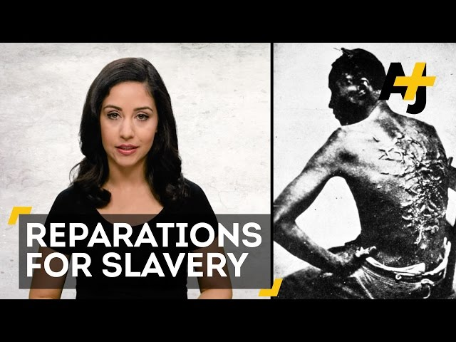 Is It Time For Reparations In America?