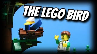 The Lego Bird