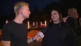Katarzyna Nosowska o chorobach śmiertelnych: broń Boże nie należy traktować tego jako wyrok