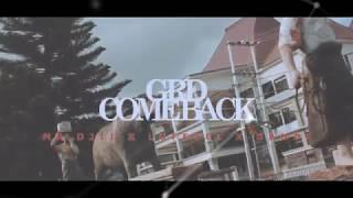 MR. DJII - GRD Come Back X Luffyel X Dandi (OFFICIAL MUSIC VIDEO) Bajawa NTT