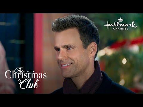 Sneak Peek - Hallmark Channel's The Christmas Club