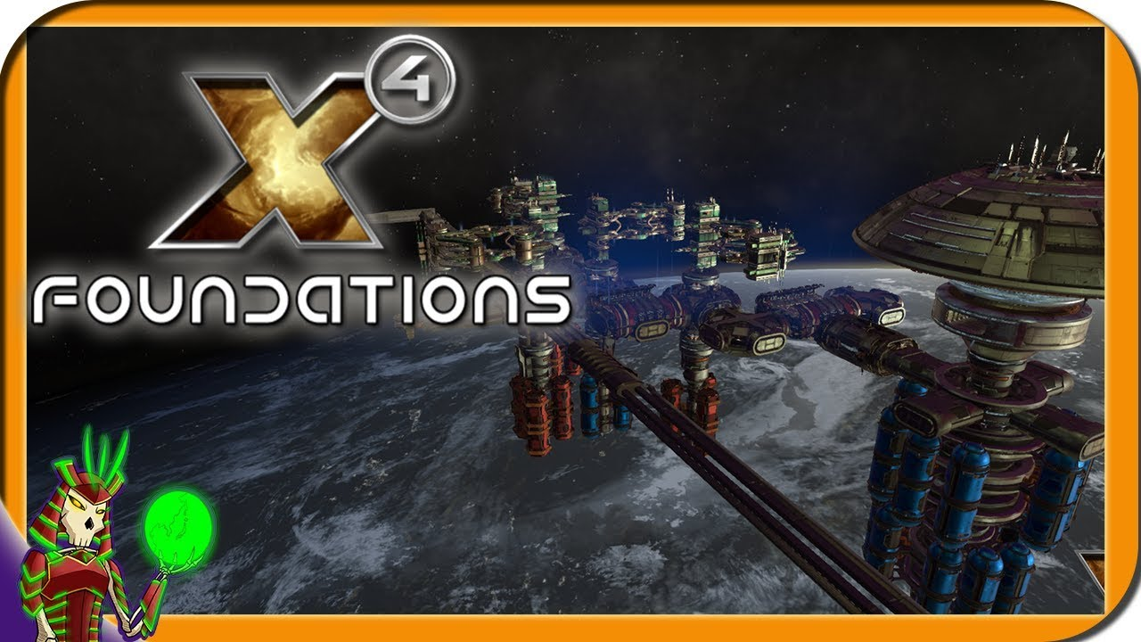 X4: FOUNDATIONS | Corvettes and Frigates | 6 | TRADE FIGHT