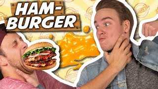 BIG MAC MAKEN! - Nailed it #21 ft. Mertabi