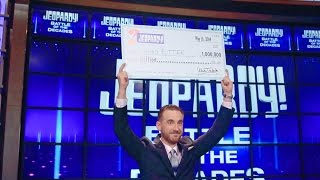 Top 10 American Game Show Winners