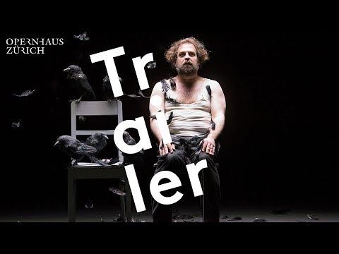Macbeth - Trailer - Currentzis/Kosky