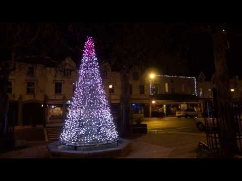 Christmas Greeting from Cahir Co.Tipperary