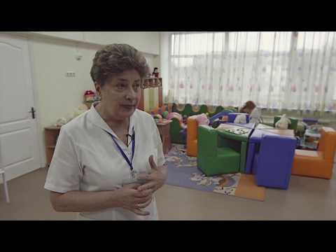 Чернігівська ОДА: Герої наших сердець - Катерина Донцова
