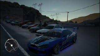 Need for Speed™ Payback nissan silvia spec r aero diger adi monaliza :D