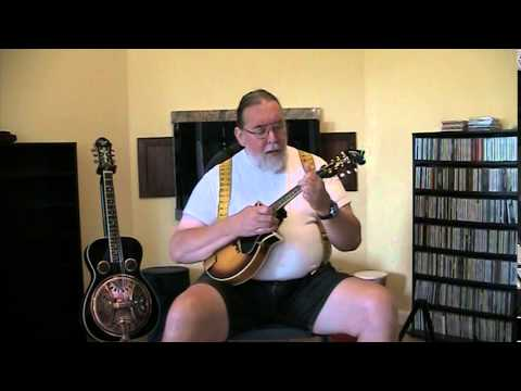 Sigma Mandolin Demo by Ben Seymour