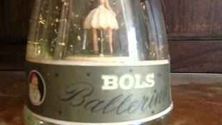 Bols Ballerina Botlle