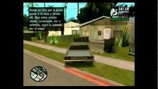 Repeat youtube video GTA San Andreas