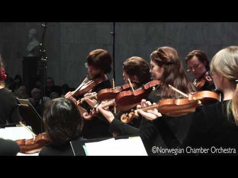 J. S. Bach: Orchestral Suite No. 1 in C major, BWV 1066, 5. Menuet 1 & 2