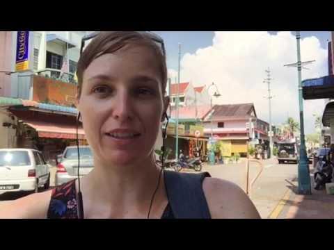 Discovering Penang Island