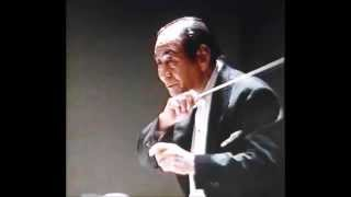 "AKIRA IFUKUBE ""Fire of Prometheus"" : III - Joy of Fire (Original version) /""プロメテの火"" 第三景 「火の歓喜」"