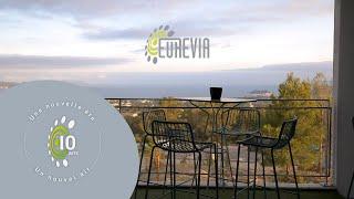 Eurevia - Les 10 ans