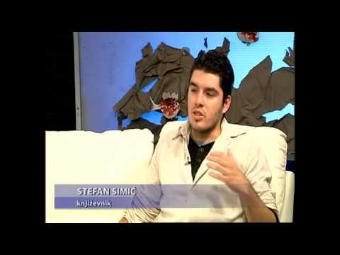 TV ZAGREB 1 - STEFAN SIMIĆ (Стефан Симић), PISAC