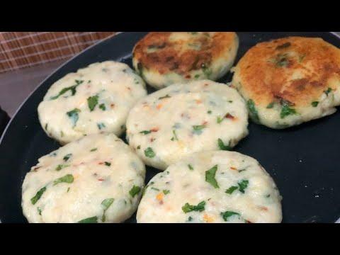 Dinner Recipe (Vegetarian).            Crispy n Easy Dinner Recipes Idea