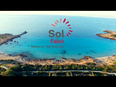 Sol Falcó Hotel, The Best All Inclusive In Minorca (Spain)
