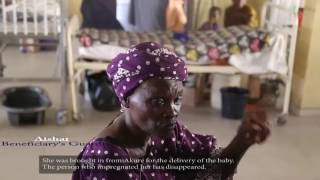SUCCESS TALES FROM THE KOGI STATE FREE MEDICAL OUTREACH UNDER THE BELLO HEALTH INTERVENTION (BHI)