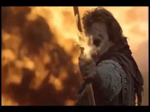 Yuri Fulone --- Outlaws of Sherwood