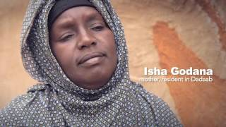 Dadaab: CARE and refugees work together to provide water