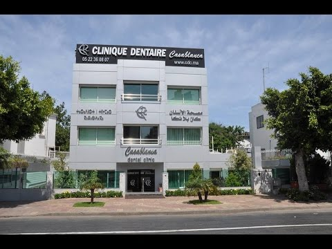 Visite Guidée de la Clinique Dentaire Casablanca