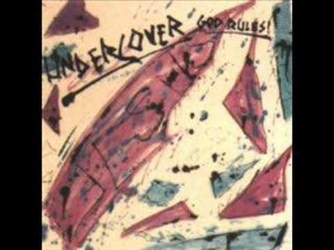 Undercover - God Rules - God Rules