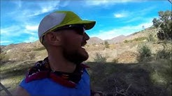 San Diego 50 Mile trail race
