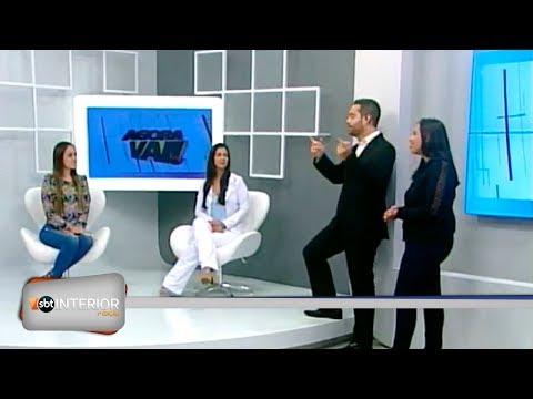 'Agora Vai': três meses após início do projeto, apresentadores do SBT Interior mostram resultados