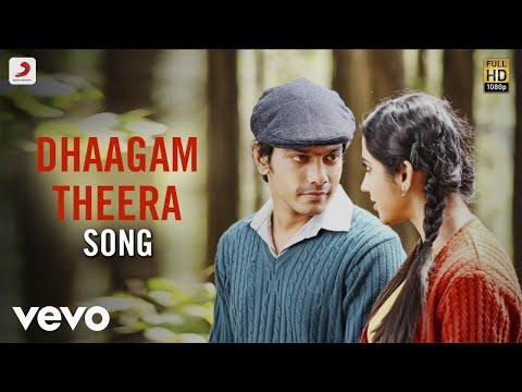 Amarakaaviyam - Dhaagam Theera Song | Ghibran