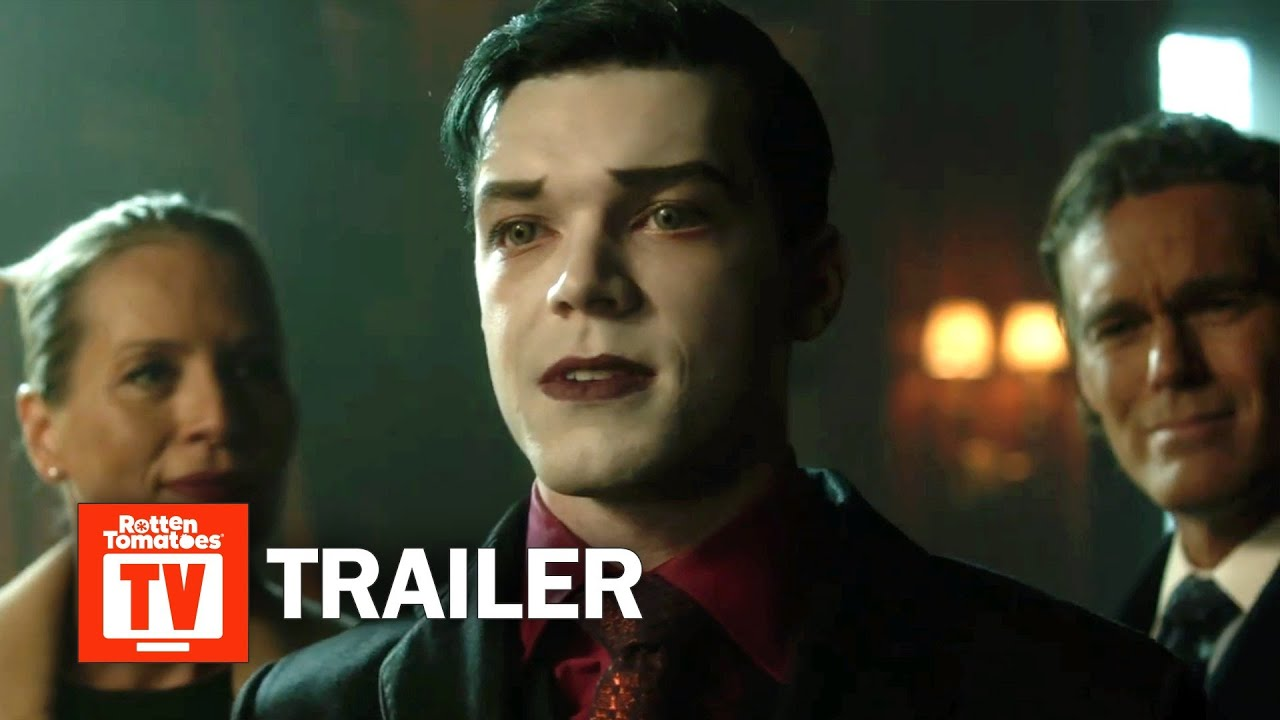 Download Gotham S05E07 Trailer   'Ace Chemicals'   Rotten Tomatoes TV