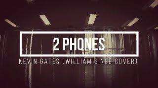 【洋楽で踊ってみた】2 Phones - Kevin Gates (William Singe Cover) DANCE VIDEO | Taichi Saegusa Choreography