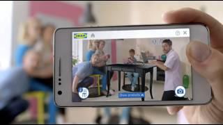 Каталог ИКЕА 2014  приложение для смартфонов «Дополненная реальность»   Segment100 00 00 000 00 00 3(, 2014-12-01T13:40:09.000Z)