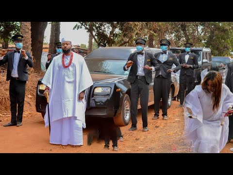 Download COMING OF THE KING COMPLETE SEASON 1&2 - NEW MOVIE 2021 LATEST NIGERIAN NOLLYWOOD MOVIE
