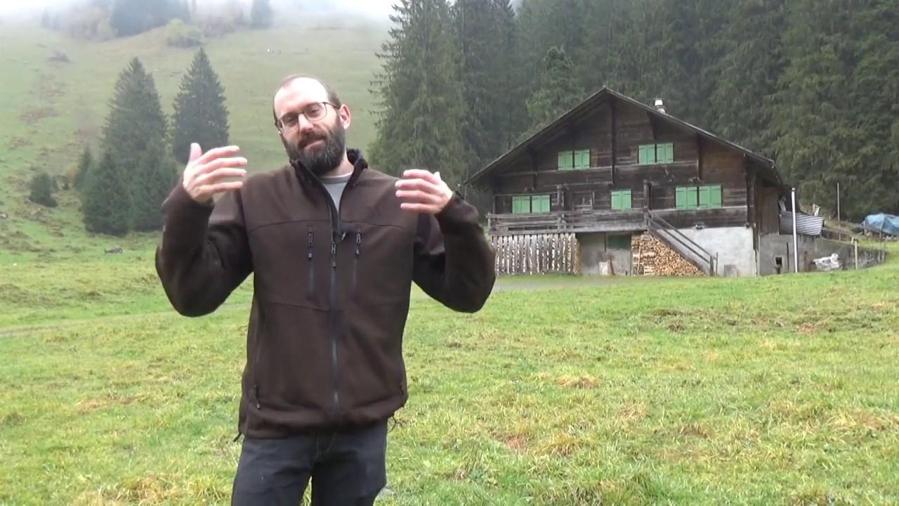 Download Roughstuff Naturbursche: a really good woollen Loden jacket!