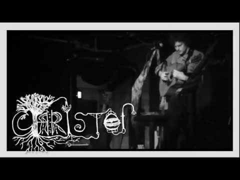 "Christof  - ""Digging The Waves"" Live @ Oran Mor, Glasgow, 16th April 2012"