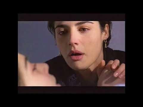 Saint Maria Goretti forgives her murderer