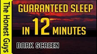 Deep Sleep Talkdown with Dark Screen