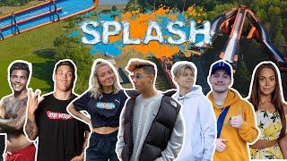 SPLASH | SEMIFINAL #2