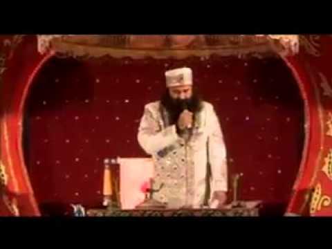 Dera Sacha Sauda Sirsa Live Satsang Bhandara 25 January 2013