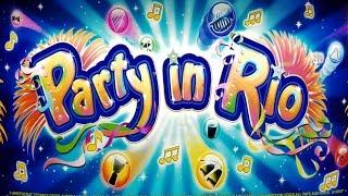Party in rio slot machine slot machines legal in ohio