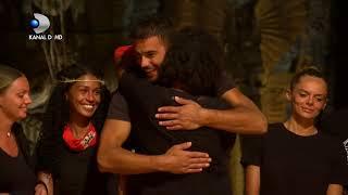 Survivor - Zarurile s-au aruncat, favoritii publicului au nominalizat! Cine paraseste competitia?