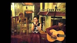 Acoustic Đồng xanh -Tình yêu màu nắng