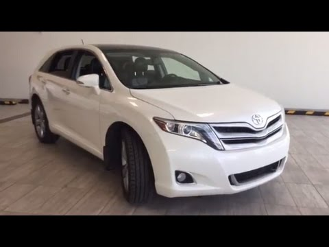 2013 venza limited specs
