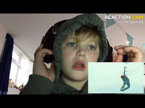 Logan Paul - THE NUMBER SONG (Official Music Video) prod. by Franke – REACTION