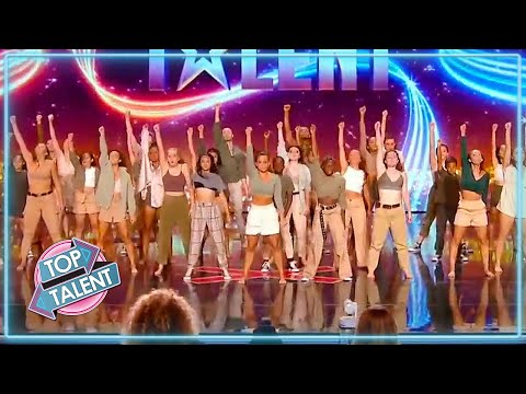 EVERY GOLDEN BUZZER Audition On France's Got Talent 2020! | Top Talent